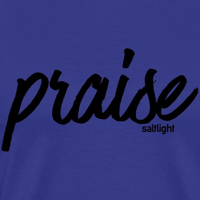 Praise (BLACK)