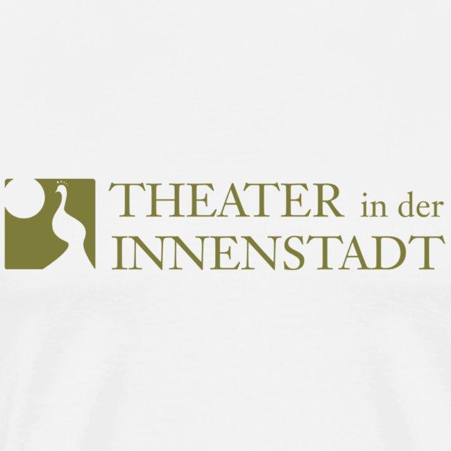 Theater In der Innenstadt Logo