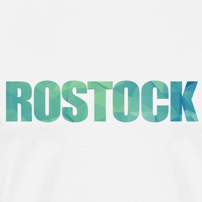 Rostock Blaugrün