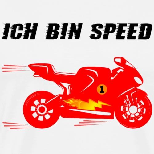Sport Motorrad Speed rot Rennkarre Rennen