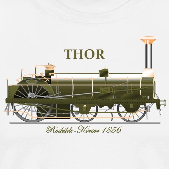 SJS Thor