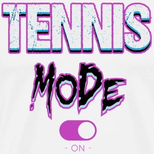 Tennis ON - T-shirt Premium Homme