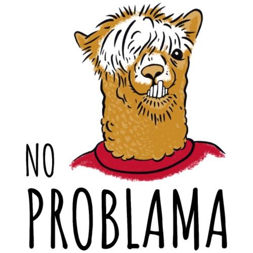 No problama - Maglietta Premium da uomo