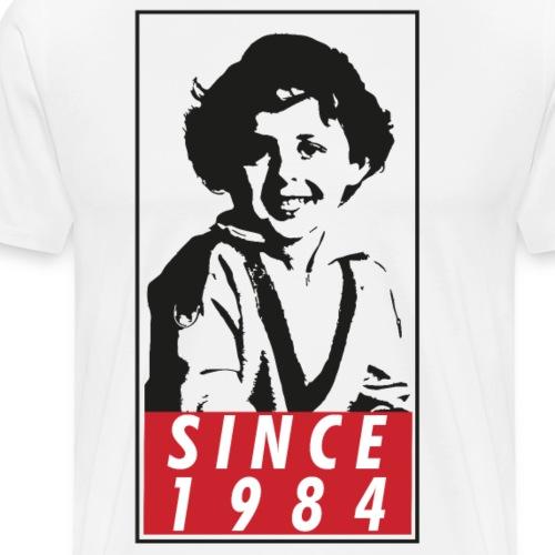 Un P'tit Grégory svp ! - T-shirt Premium Homme