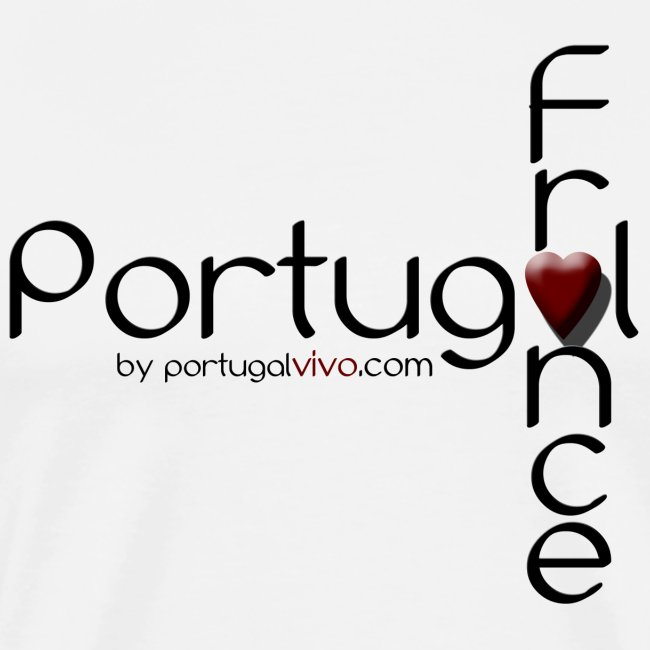 Portugal Love France