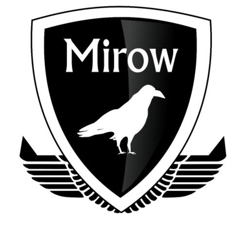 Mirowbär - Männer Premium T-Shirt