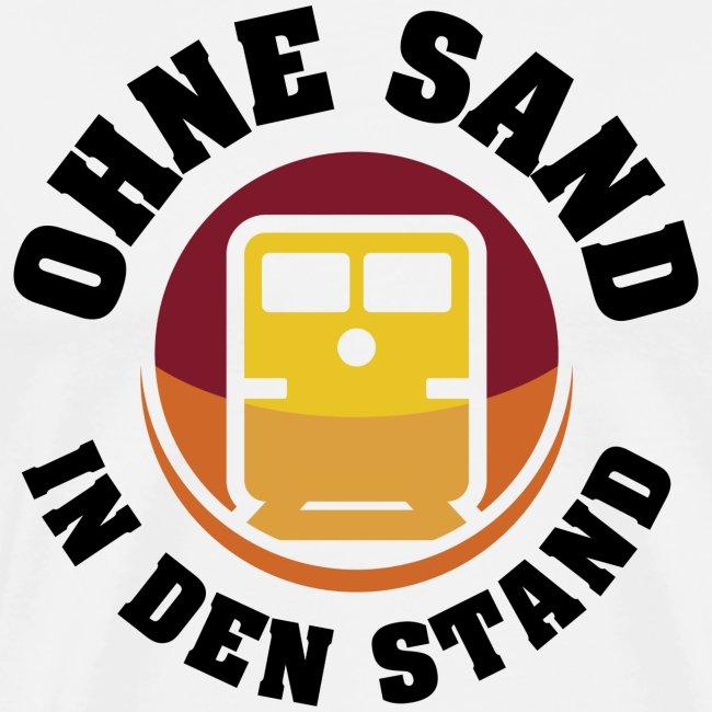 OHNE SAND IN DEN STAND 2