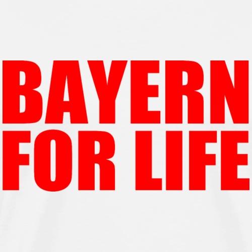 Bayern - Men's Premium T-Shirt