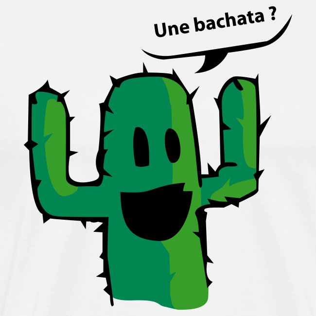Bachactus