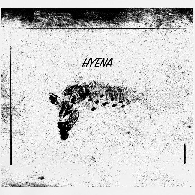 Hyena Black