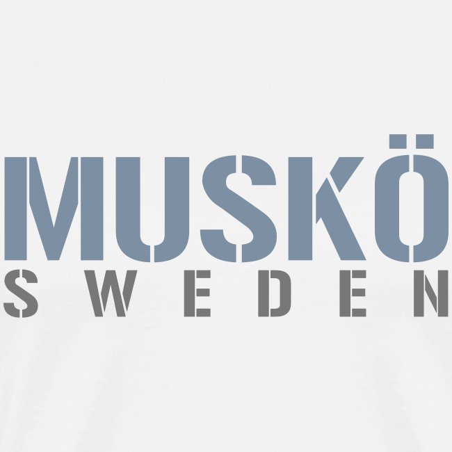 Muskö Sweden