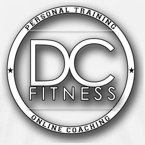 Domenico Capasso Fitness - Maglietta Premium da uomo