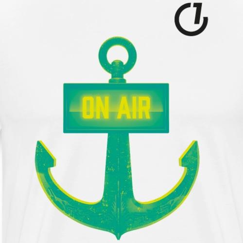 OLDENBURG EINS - ON AIR - Männer Premium T-Shirt