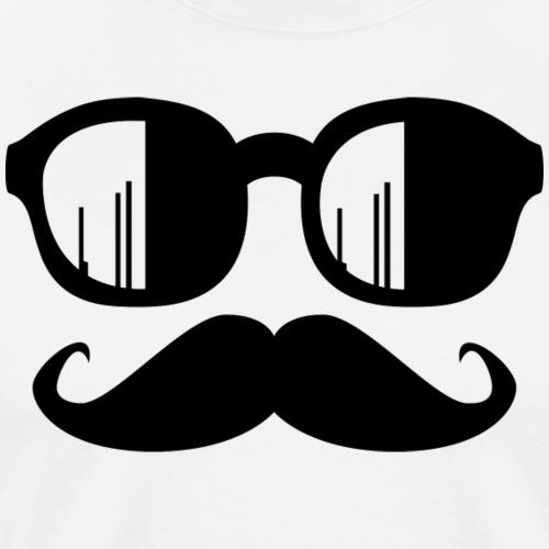 Moustaka - T-shirt Premium Homme