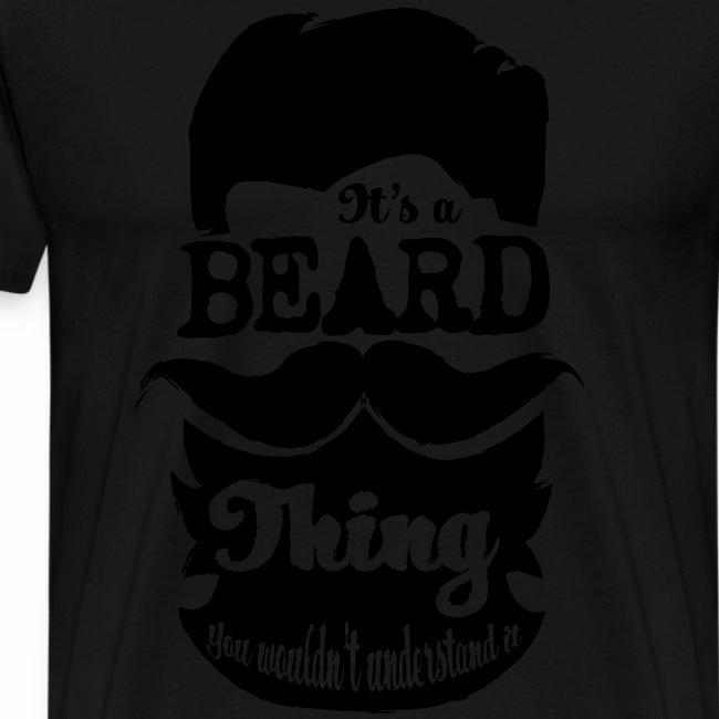 Beard Thing