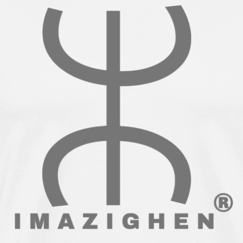 Imazighen - T-shirt Premium Homme