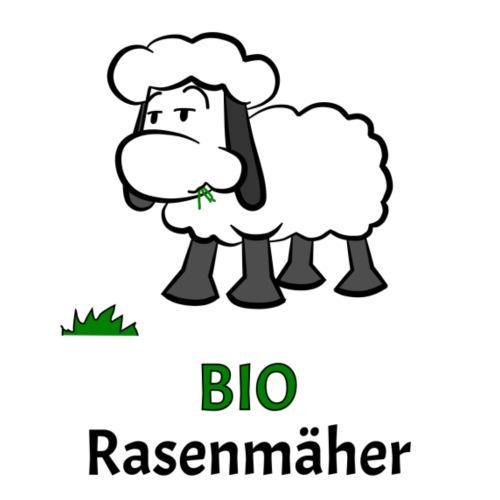 Bio Rasenmäher - Männer Premium T-Shirt