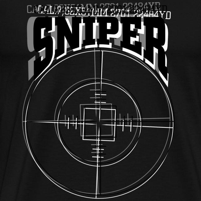 Sniper (czarny)