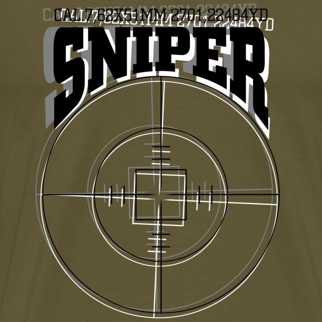 Sniper (black)