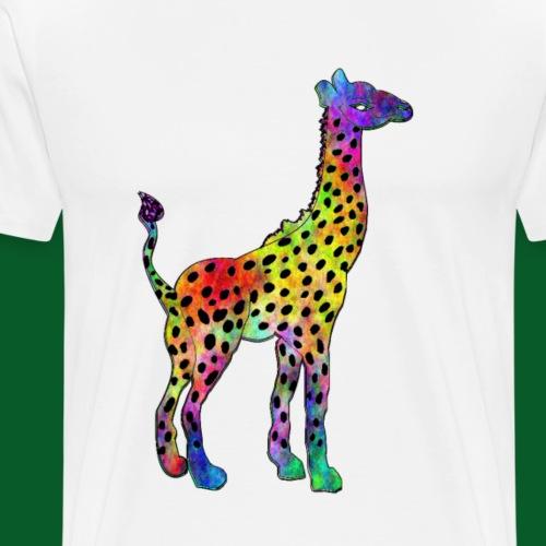 Giraffe b2