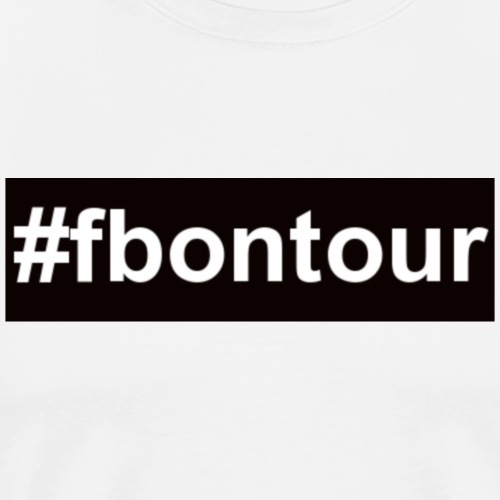 Fuckboys on Tour - Männer Premium T-Shirt
