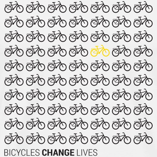 BCL Bicycles One Yellow