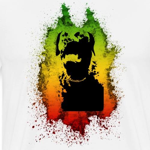 dogo - T-shirt Premium Homme