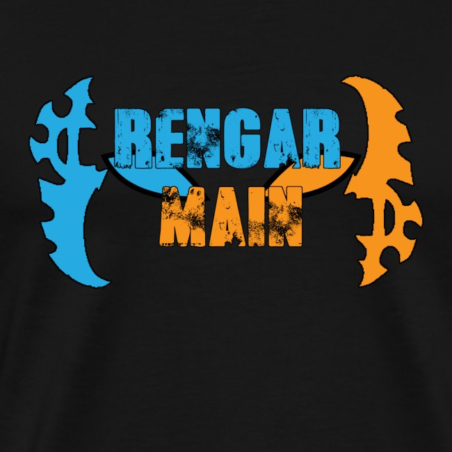 Rengar Main