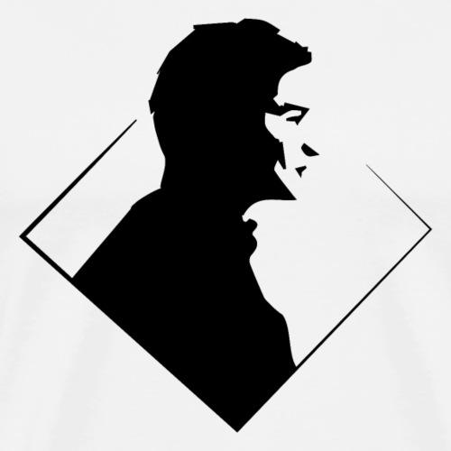 Ecotime - Maglietta Premium da uomo