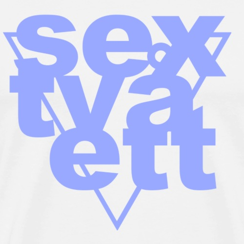 sextvåett By TheRawburt