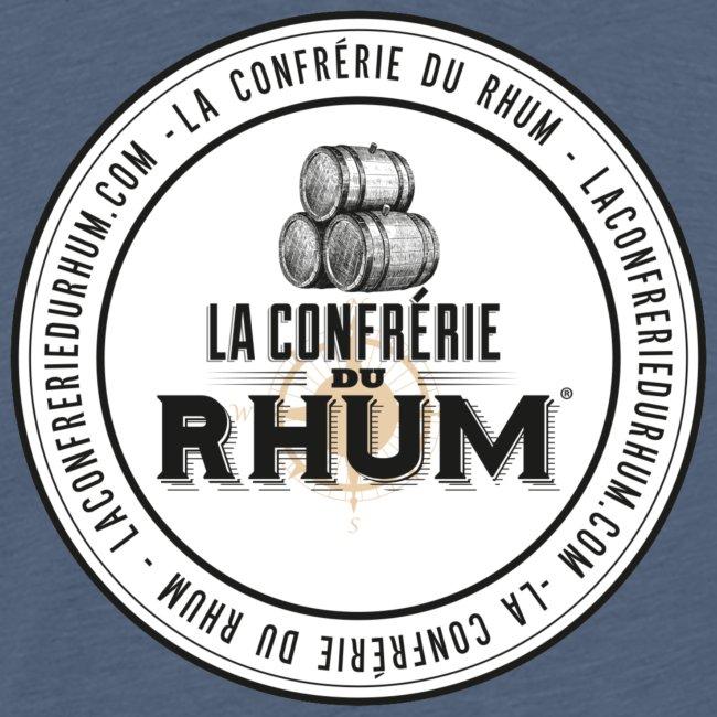 Stickers Confre rie du Rhum wb 2 png