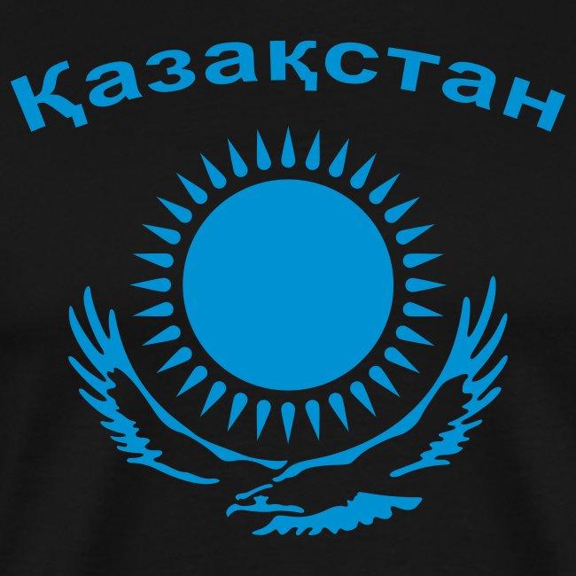 Kasachstan 1-farbig