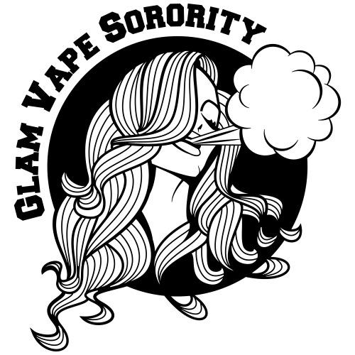 GLAM VAPE SORORITY - T-shirt Premium Homme