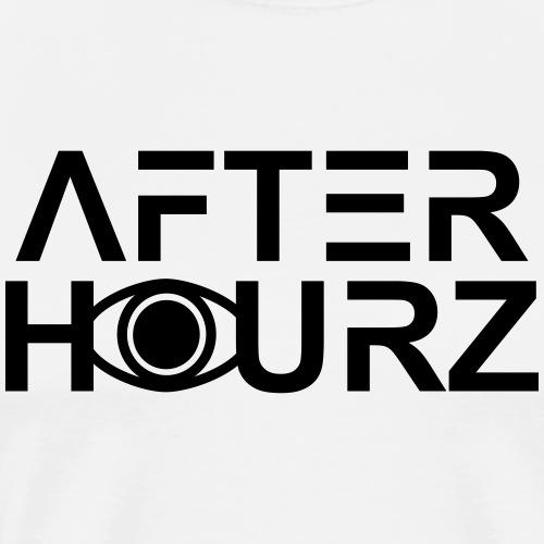 Afterhour Rave Partys Electronic Music Clubbing DJ - Männer Premium T-Shirt