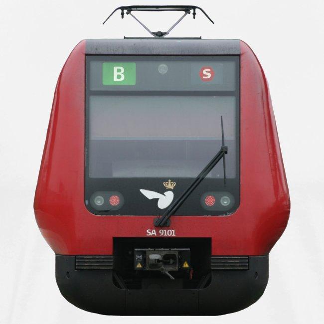 DSB linie B