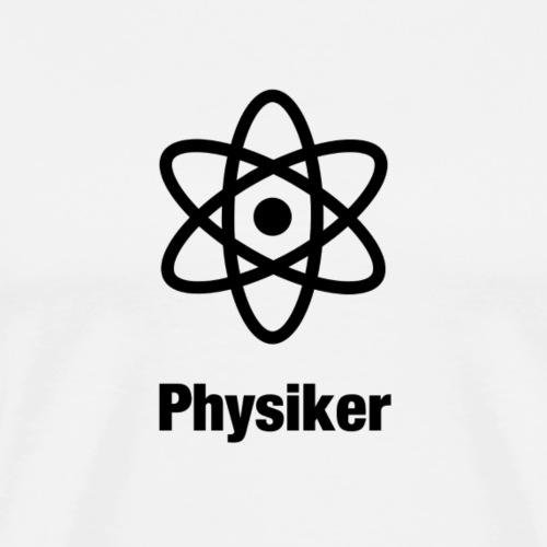 Physiker - Männer Premium T-Shirt