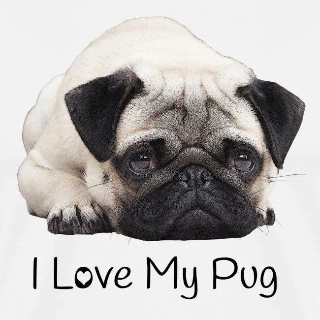 love my pug