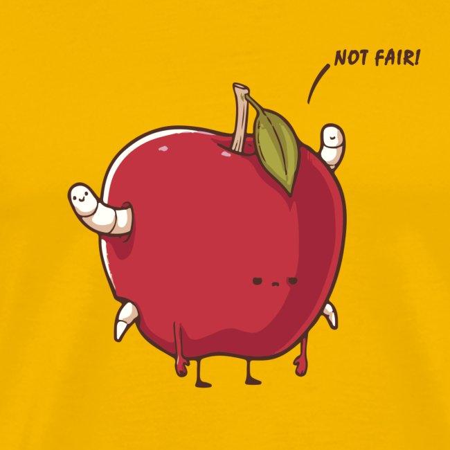 Not Fair!
