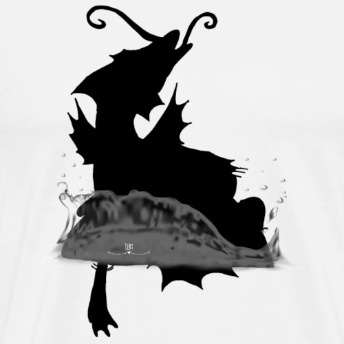 Draconis - Männer Premium T-Shirt