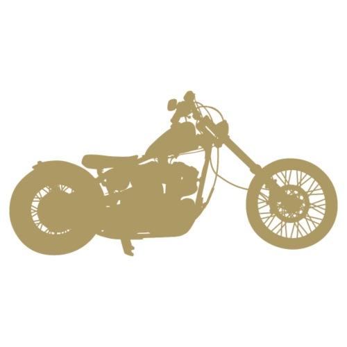 Bike · LogoArt - Männer Premium T-Shirt