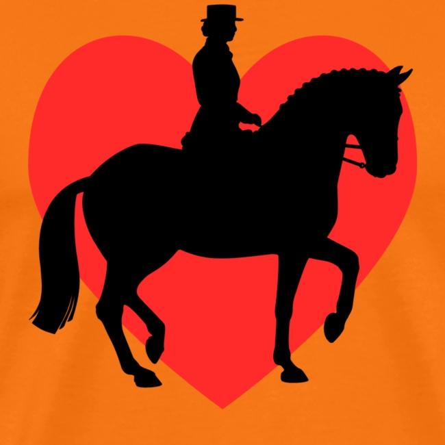 I Love Dressage (f)