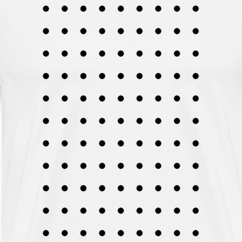 DOTpoint - T-shirt Premium Homme