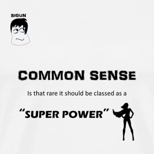 Super power products - Men's Premium T-Shirt