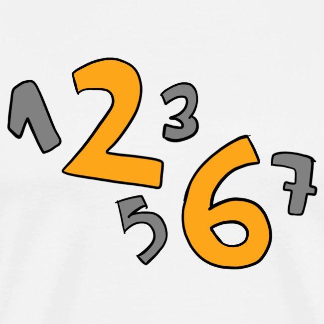 1 2 3 5 6 7