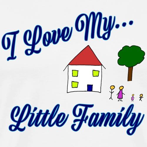 Meine Familie - My Family - Männer Premium T-Shirt