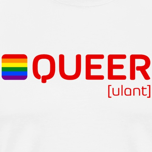 QUEER [ulant]