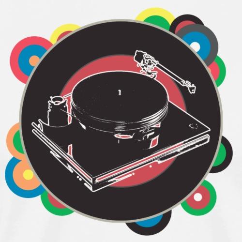 Vinyl - Color Edition