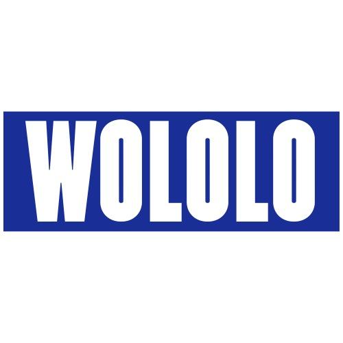 Wololo - 1 Mobii_3 Edition - Designfarben änderbar - Männer Premium T-Shirt