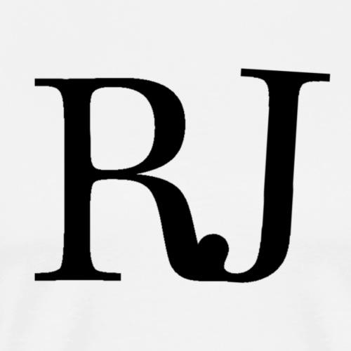 RichJer RJ - Männer Premium T-Shirt