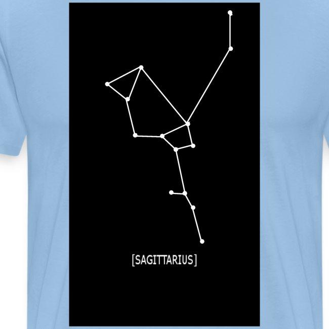 SAGITTARIUS EDIT